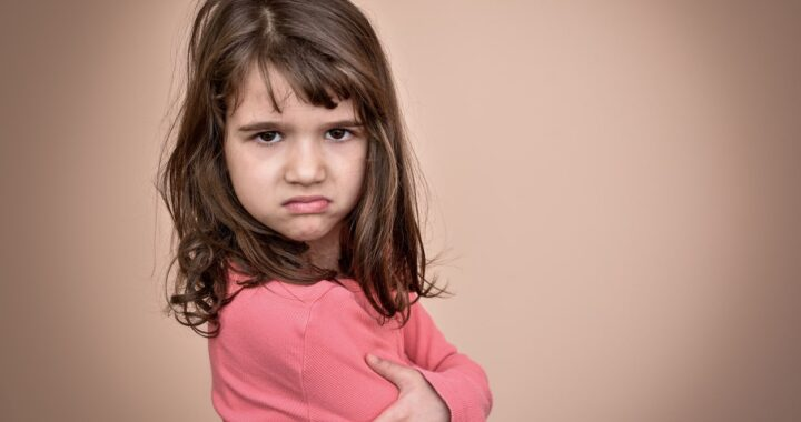 6 cách kiểm soát cơn giận của trẻ