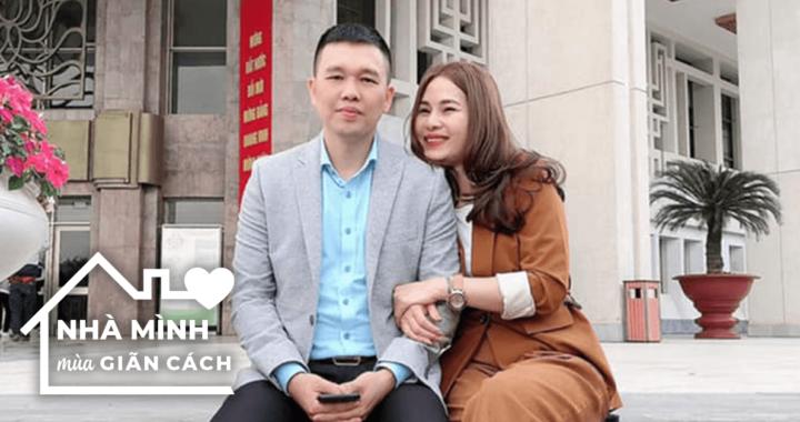 Đời sống gia đình: có chồng làm công an thì sẽ như thế nào?