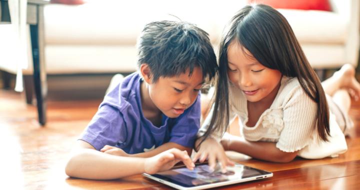 5 kênh video học tiếng Anh cho bé mà bố mẹ cần biết