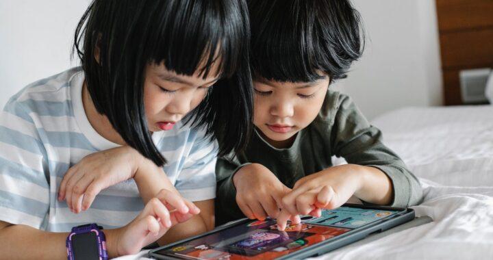 5 tựa game hay học tiếng Anh cực bổ ích cho bé
