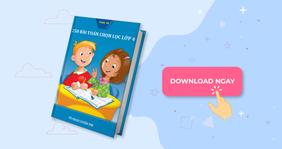 Download trọn bộ 250 bài Toán chọn lọc lớp 4