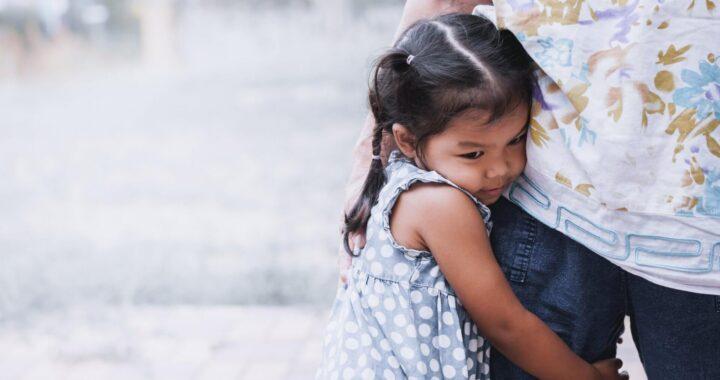 9 điều cần lưu ý khi nuôi dạy trẻ nhạy cảm