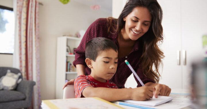 """""""Tôi đã từng nghĩ trẻ Homeschool làm sao được giáo dục tốt bằng trường học…"""""""