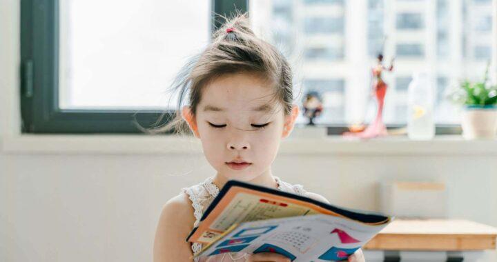 Học tiếng Anh lớp 4 – Bố mẹ và con cần chuẩn bị những gì?