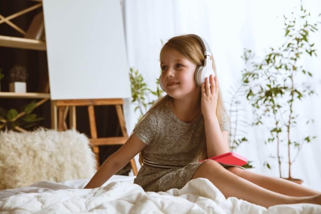 Nâng cao kỹ năng giao tiếp cho bé