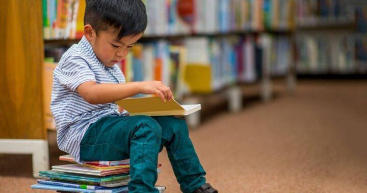 Nên cho trẻ học từ vựng tiếng Anh từ đâu? 5 bí quyết bố mẹ cần biết!