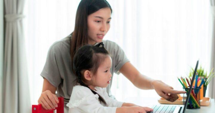 4 tips bỏ túi giúp bé học tiếng Anh lớp 1 dễ dàng nhất