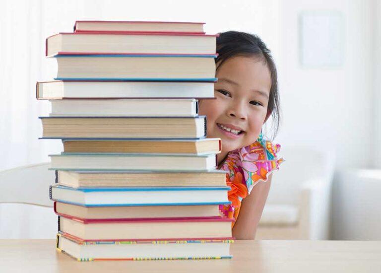 sách nuôi dạy con